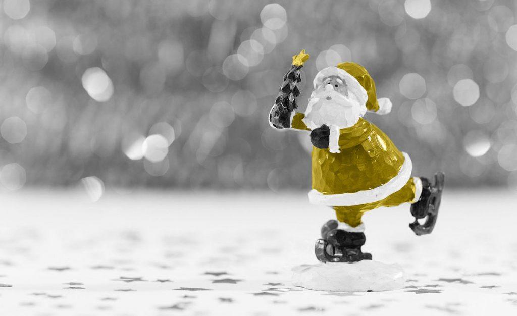 ADVANCA Vianoce