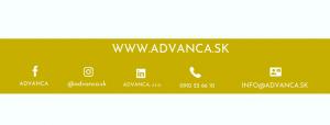 ADVANCA kontakty